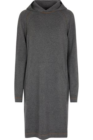 Loro Piana Women Casual Dresses - Merano cashmere sweater dress