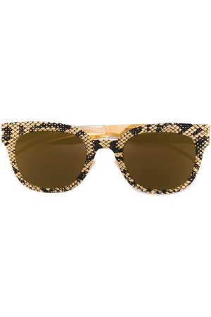 MYKITA Python' sunglasses - Grey