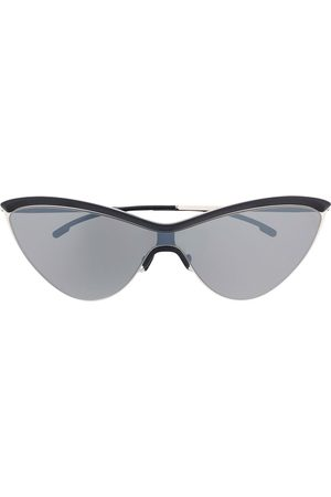 MYKITA Sunglasses - X Maison Margiela cat eye frame sunglasses