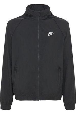 Nike Sport Classic Woven Track Jacket