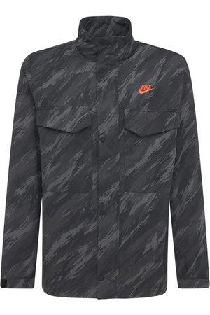 Nike Sport Classic M65 Jacket