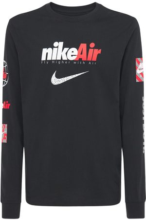 Nike Swoosh By Air Long Sleeve T-shirt