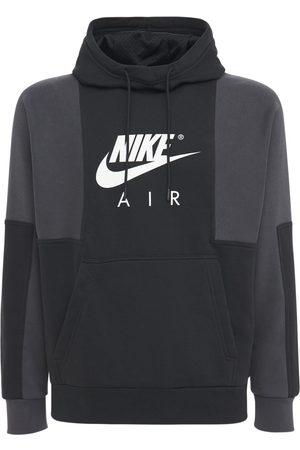 Nike Fleece Pull-over Hoodie
