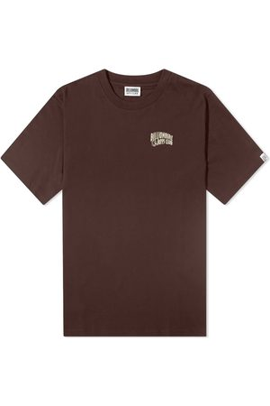 Billionaire Boys Club Men Short Sleeve - Small Arch Logo Tee
