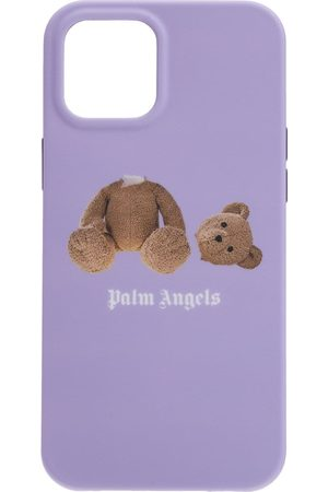Palm Angels Pa Bear Iphone 12 Pro Max Case