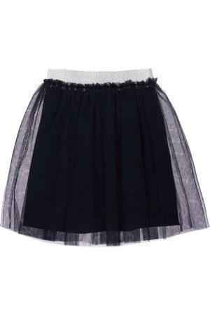 Il gufo Tulle Skirt