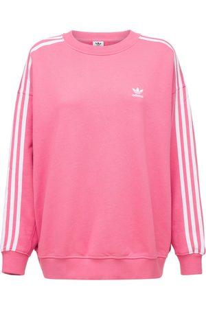 adidas Women Sweatshirts - Oversize Sweatshirt