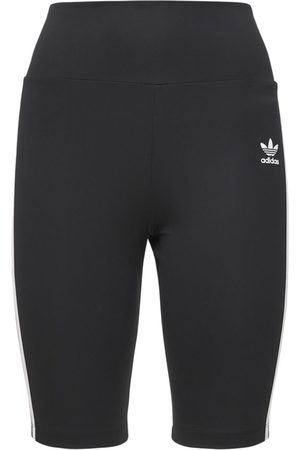 adidas High Waist Cycling Shorts