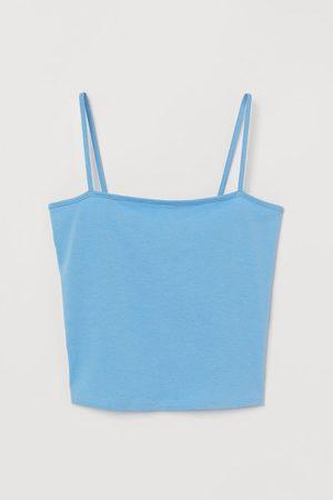 H&M Short Camisole Top