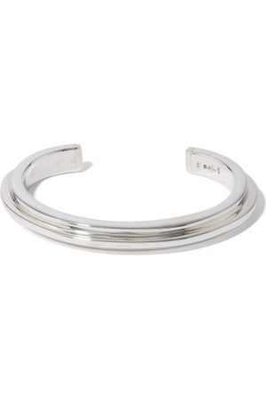 PARTS OF FOUR Ultra Reduction Sterling- Cuff - Mens