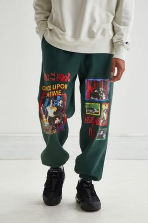 Urban Outfitters Boyz N The Hood Graphic Sweatpant
