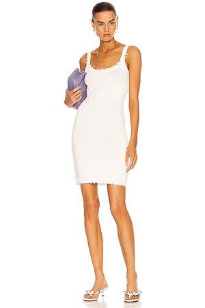 SER.O.YA Women Sleeveless Dresses - Isla Dress in