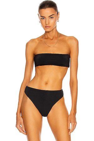 Haight Marcella Bikini Top in