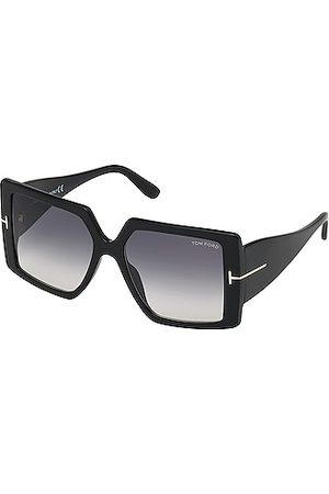 Tom Ford Quinn Sunglasses in