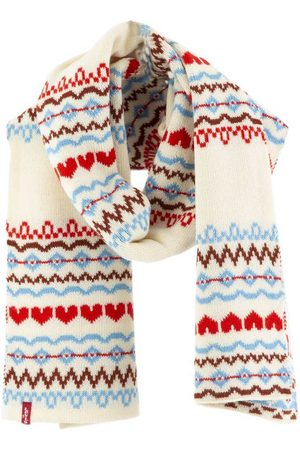 Levi's Graphic Scarf W One Size Light