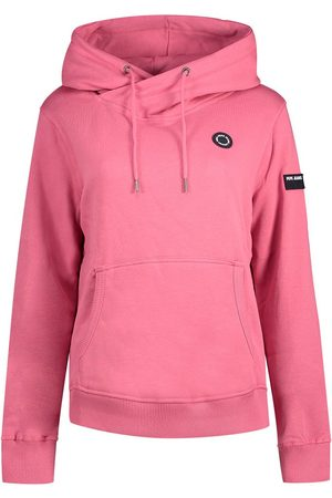 Pepe Jeans Aroa Hoodie L Washed Berry