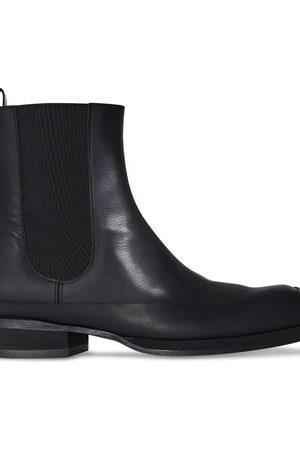 The Row Garden boot