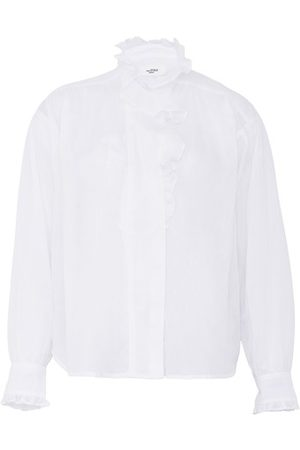 Isabel Marant Etoile Women Blouses - Pamias blouse