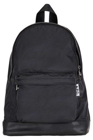 A.P.C. Ultralight backpack