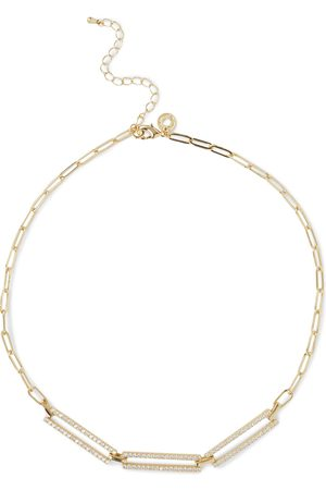CZ BY KENNETH JAY LANE Woman Necklaces Size