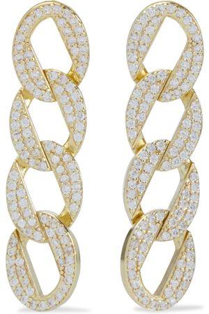 Kenneth Jay Lane Woman Earrings Size