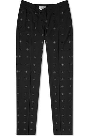 COPERNI Men Formal Pants - Crosses Tailored Trousers
