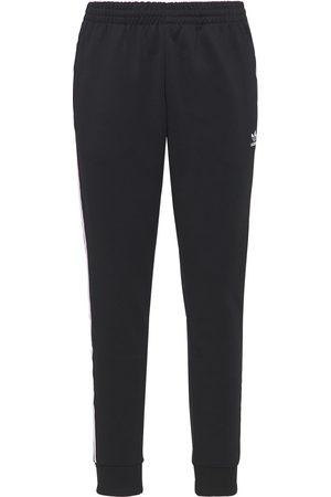 ADIDAS ORIGINALS Men Sweatpants - Primeblue Track Pants