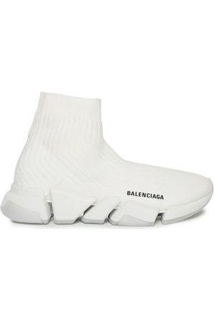 Balenciaga Speed 2.0 Sneaker White
