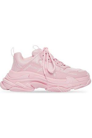 Balenciaga Triple S Sneaker And