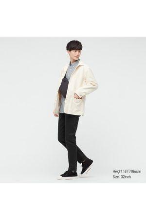 UNIQLO Men Slim - Men's Stretch Selvedge Slim-Fit Jeans, , 28 in.