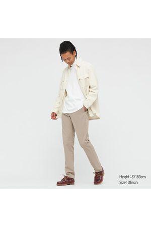 UNIQLO Men Chinos - Men's Slim-Fit Chino Pants, , 27 in.