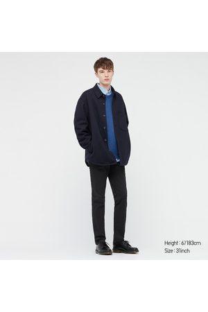 UNIQLO Men's Slim-Fit Chino Pants, , 27 in.