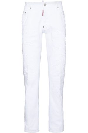 Dsquared2 Men Slim - Skater slim-fit jeans