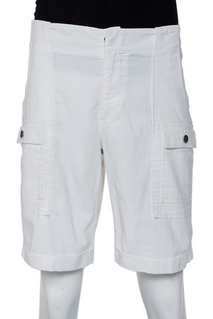 Dolce & Gabbana Cotton Classic 20 Bermuda Shorts L