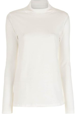 Andrea Bogosian Cotton roll-neck jumper