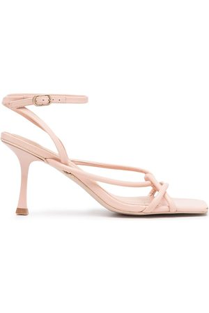 MANNING CARTELL Women Sandals - Open-toe strapped sandals