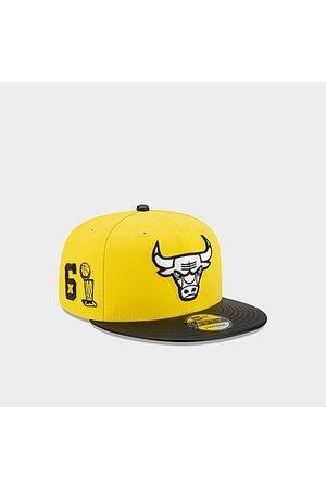 New Era Chicago Bulls NBA 9FIFTY Snapback Hat in /
