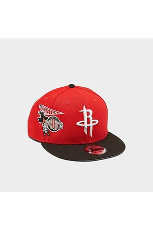 New Era Houston Rockets NBA City Series 9FIFTY Snapback Hat in /