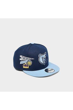 New Era Memphis Grizzlies NBA City Series 9FIFTY Snapback Hat in /