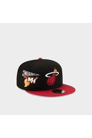 New Era Miami Heat NBA City Series 9FIFTY Snapback Hat in /