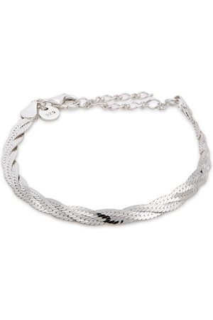 Daisy London Vita sterling bracelet