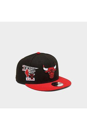New Era Chicago Bulls NBA City Series 9FIFTY Snapback Hat in /
