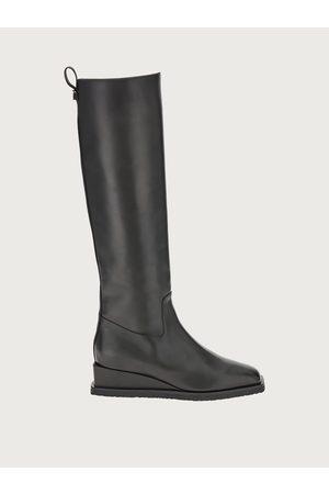 Salvatore Ferragamo Women Knee high boot Size 6