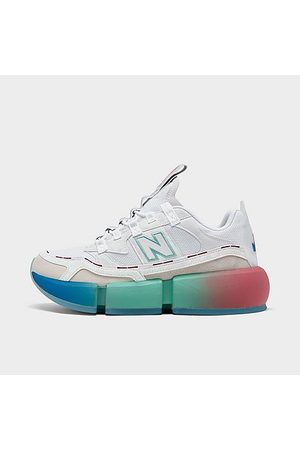 New Balance X Jaden Smith Vision Racer Casual Shoes Size 8.0 Suede