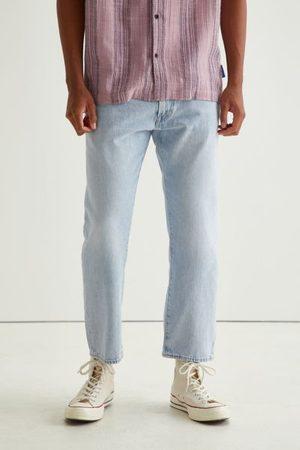 Levi's 551 Z Authentic Straight Leg Jean - Lite Euphoria