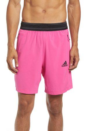 adidas Men's Men's H.rdy Warrior Shorts