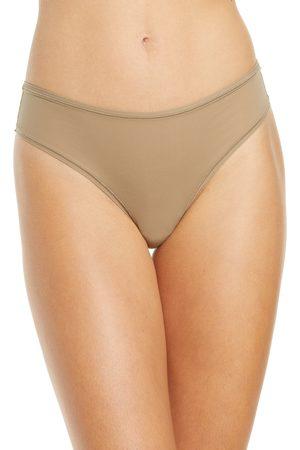 SKIMS Women Thongs - Women's Fits Everybody Thong
