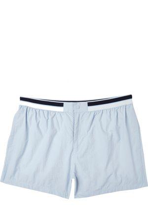 River Island Men's Ollie Taped Swim Shorts
