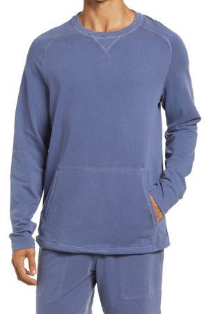Rhone Men Hoodies - Men's Bolinas Crewneck Sweatshirt