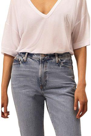 River Island Women's Studio Straight Leg Jeans